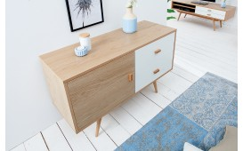 Designer Sideboard HAAG 110 cm- NATIVO™ Möbel Schweiz