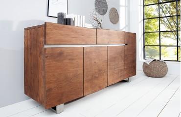 Designer Sideboard TAURUS DARK NATIVO™ Möbel Schweiz
