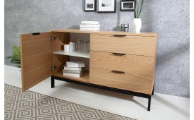 Designer Sideboard UDINE 110 cm NATIVO™ Möbel Schweiz