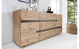 Designer Sideboard GOTAMA AKACIA 170 cm