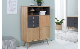Designer Sideboard MONDE 120 cm