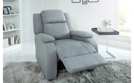 Fauteuil Lounge AMERICANA LIGHT