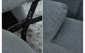 Designer Lounge Sessel AMERICANA GREY NATIVO™ Möbel Schweiz
