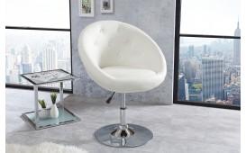 Designer Lounge Sessel STYLE WHITE