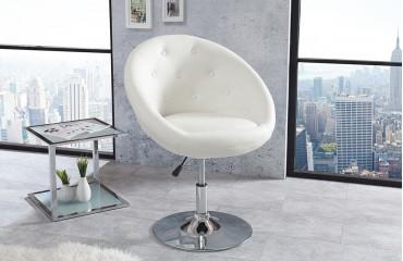 Designer Lounge Sessel STYLE WHITE NATIVO™ Möbel Schweiz