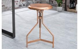 Designer Sitzhocker FABRIK COPPER NATIVO™ Möbel Schweiz