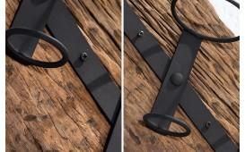 Scaffale di design  MASSIVO 100 cm