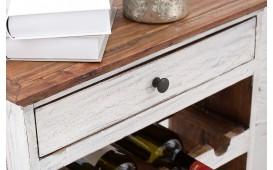 Designer Regal WINE WHITE NATIVO™ Möbel Schweiz