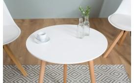 Designer Esstisch MAN ROUND 60 cm NATIVO™ Möbel Schweiz
