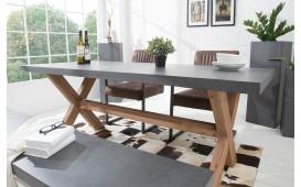 Designer Esstisch CONCRETE 180 cm NATIVO™ Möbel Schweiz