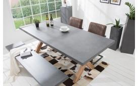Designer Esstisch CONCRETE 220 cm NATIVO™ Möbel Schweiz