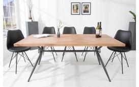 Table Design HOVER OAK 180 cm