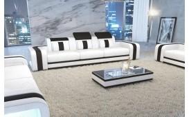 3 Sitzer Sofa SPACE mit LED Beleuchtung NATIVO™ Möbel Schweiz