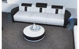 3 Sitzer Sofa ATLANTIS mit LED Beleuchtung NATIVO™ Möbel Schweiz