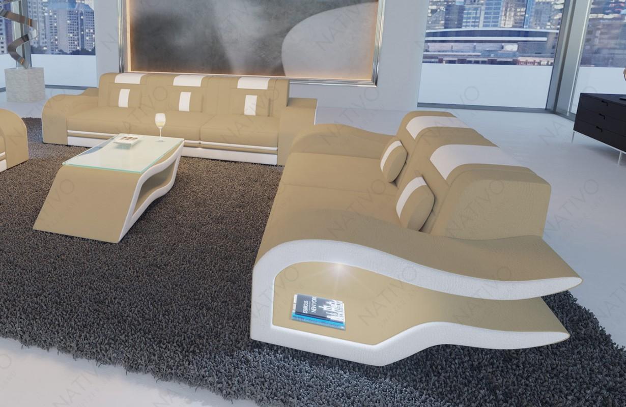 2 Sitzer Hermes Hochwertiges Sofa Bei Nativo Designermöbel Kaufen