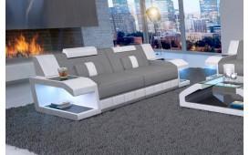 2 Sitzer Sofa MATIS mit LED Beleuchtung