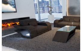 Sessel HERMES mit LED Beleuchtung