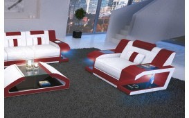 Sessel MATIS mit LED Beleuchtung NATIVO™ Möbel Schweiz