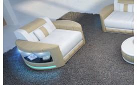Sessel ATLANTIS mit LED Beleuchtung NATIVO™ Möbel Schweiz