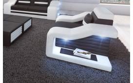 Fauteuil Design MIRAGE avec éclairage LED