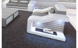 Sessel MIRAGE mit LED Beleuchtung NATIVO™ Möbel Schweiz