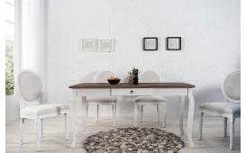Designer Esstisch VILLA 140 cm NATIVO™ Möbel Schweiz