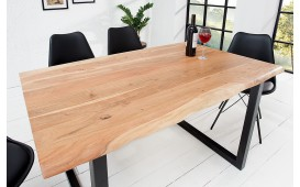 Designer Esstisch TAURUS 140 cm NATIVO™ Möbel Schweiz