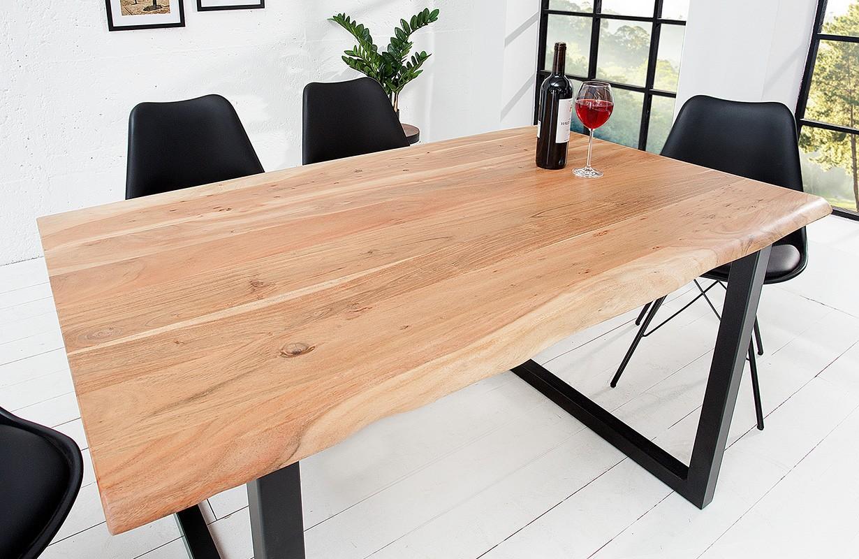 designer esstisch taurus 140 cm von nativo m bel z rich. Black Bedroom Furniture Sets. Home Design Ideas