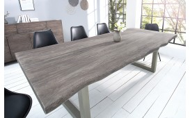 Table Design TAURUS GREY 240 cm