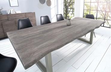Table Design TAURUS GREY 240 cm