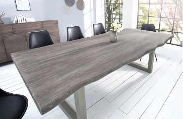 Tavolo da pranzo TAURUS GREY 240 cm
