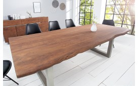 Table Design TAURUS DARK 200 cm