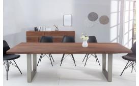 Designer Esstisch TAURUS DARK 240 cm NATIVO™ Möbel Schweiz