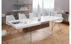 Designer Esstisch DUO CONCRETE 160-200 cm NATIVO™ Möbel Schweiz