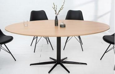 Designer Esstisch SIGBIG NATURE 170 cm NATIVO™ Möbel Schweiz