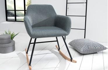 Designer Stuhl SQUIRE DARK NATIVO™ Möbel Schweiz