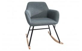 Chaise Design SQUIRE DARK