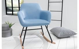Sedia di design SQUIRE BLUE