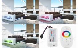 BIG Sofa VICE con illuminazione a LED