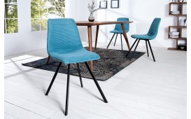 Designer Stuhl DELFT BLUE NATIVO™ Möbel Schweiz