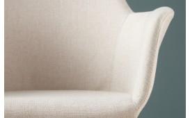 Designer Stuhl CHICAGO BEIGE NATIVO™ Möbel Schweiz