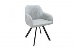 Chaise Design LECCE LIGHT GREY