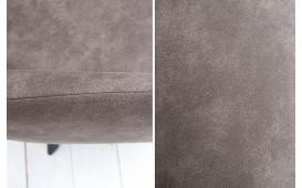 Chaise Design LECCE GREY