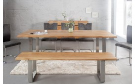 Designer Sitzbank GENUINE BRIGHT