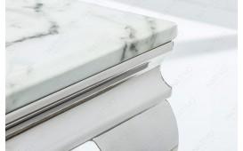 Designer Couchtisch ROCCO GREY 100 cm NATIVO™ Möbel Schweiz