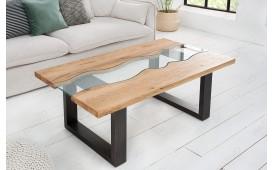 Table basse Design FIUME 115 cm