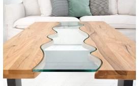 Tavolino di design FIUME 115 cm