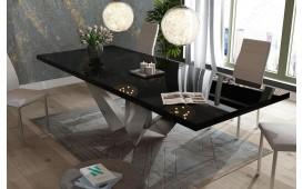 Tavolo di design EXCALIBUR ad alta lucentezza
