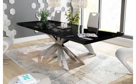 Designer Esstisch ARTHUR hochglanz NATIVO™ Möbel Schweiz