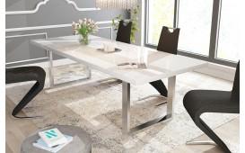 Designer Esstisch MARLIN hochglanz NATIVO™ Möbel Schweiz